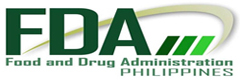 FDA Certification Logo